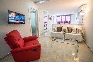 AirBnB Flats Larnaca