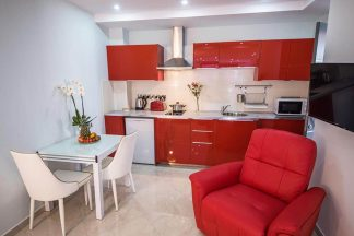 AirBnB apartments Larnaca