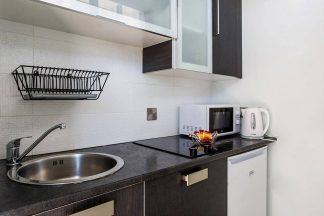 Apartment rental Larnaca