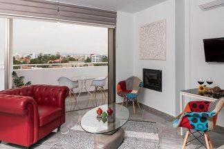 Family Flats Larnaca