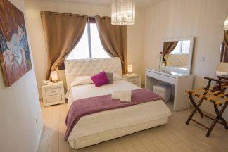 Sea view apartments Larnaca