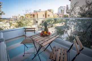 vacation rentals Larnaca